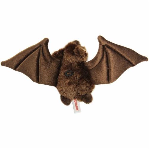 Aurora Mini Flopsie Bat Perspective: back