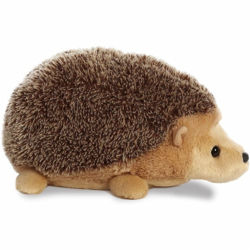 Aurora World Flopsie Plush Toy, Hedgehog Perspective: back