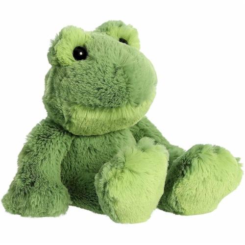 "Aurora - Mini Flopsie - 8"" Fernando Frog Perspective: back"