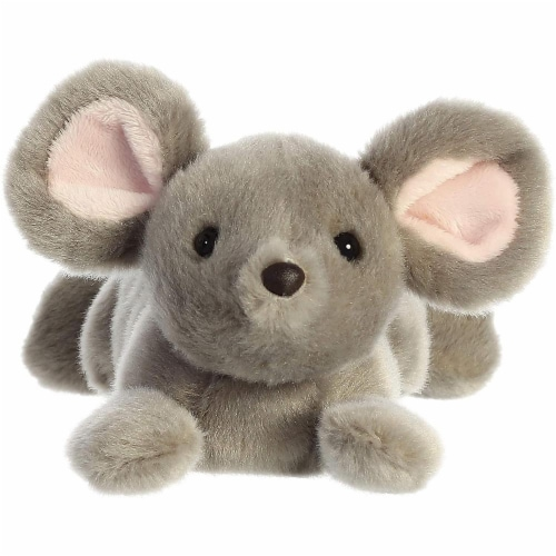 "Aurora - Mini Flopsie - 8"" Missy Mouse Plush Perspective: back"
