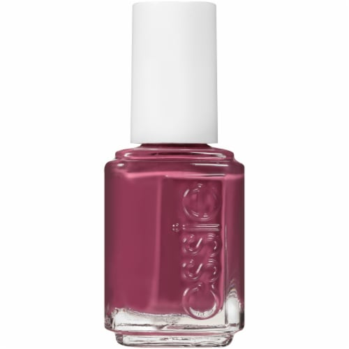 Essie Angora Cardi Nail Color Perspective: back