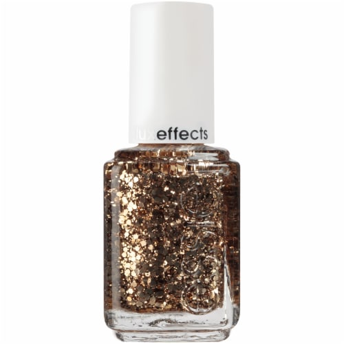 Essie Luxeffects Summit of Style Nail Lacquer Perspective: back