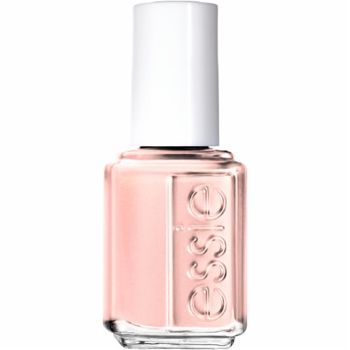 Essie TLC Tinted Love Nail Polish Perspective: back