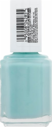 Essie Seas the Day Nail Lacquer Perspective: back