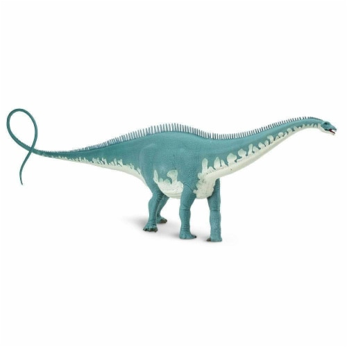 Diplodocus Toy Perspective: back