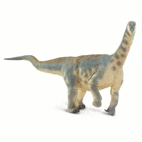 Camarasaurus Toy Perspective: back