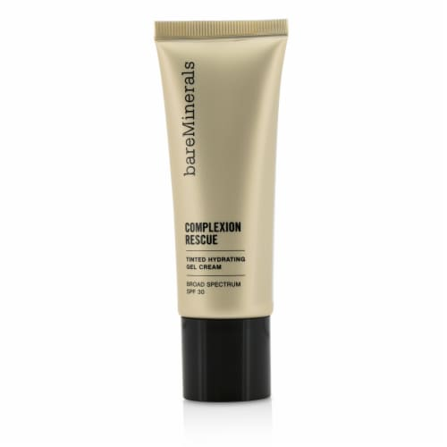Complex Rescue Tinted Hydrating Gel Cream SPF 30 - Wheat Perspective: back