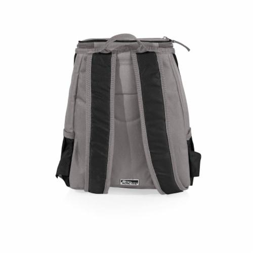 Purdue Boilermakers - PTX Backpack Cooler Perspective: back