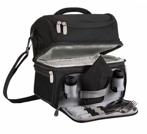 Star Wars Darth Vader - Pranzo Lunch Cooler Bag, Black Perspective: back