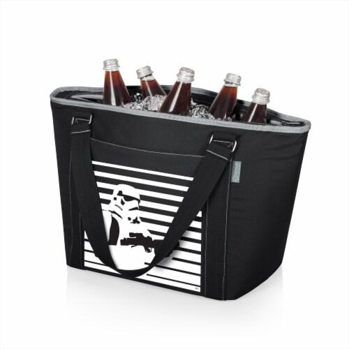 Star Wars Stormtrooper - Topanga Cooler Tote Bag, Black Perspective: back