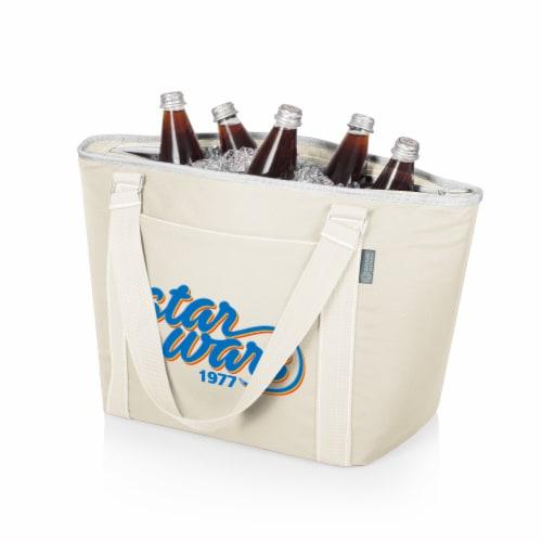 Star Wars - Topanga Cooler Tote Bag, Sand Perspective: back