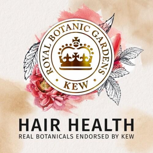 Herbal Essences Bio Renew Hydrate Coconut Milk Conditioner Perspective: back