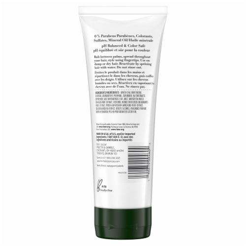 Herbal Essences bio:renew Mango & Aloe Curl Cream Perspective: back