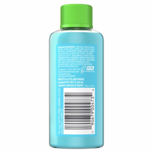 Herbal Essences Hello Hydration Deep Moisture Conditioner Perspective: back
