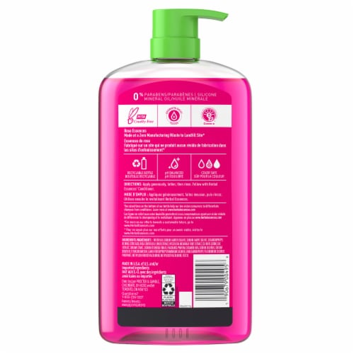 Herbal Essences Color Me Happy Color Care Hair & Body Wash Perspective: back