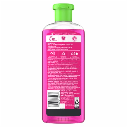 Herbal Essences Color Care for Hair Color Me Happy Shampoo & Body Wash Perspective: back