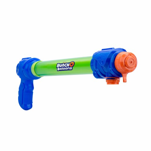 Zuru Bunch O Balloons Filler/Soaker with 100 Water Balloons Perspective: back