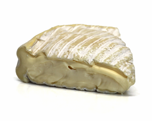 Fromage d'Affinois Double Cream Specialty Cheese Perspective: back