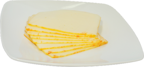 Private Selection™ Grab & Go Muenster Cheese Perspective: back