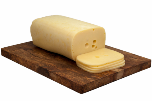 Private Selection™ Grab & Go Baby Swiss Cheese Perspective: back