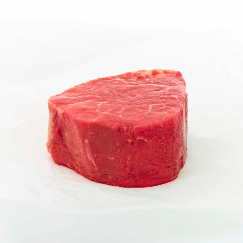 Private Selection™ Angus Beef Choice Tenderloin Steak Perspective: back