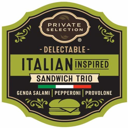 Private Selection™ Italian Trio Perspective: back
