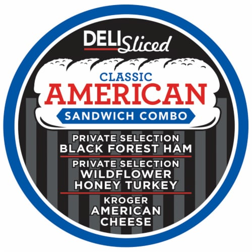 Private Selection™ American Combo Perspective: back