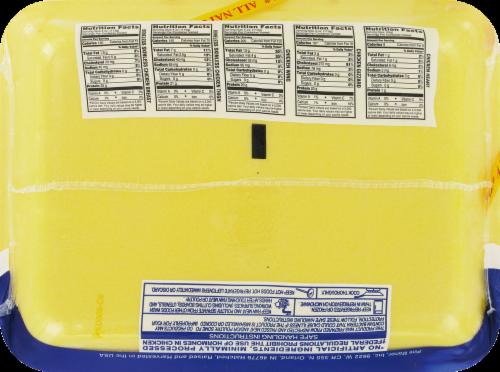 Miller Boneless Skinless Chicken Thighs (6-8 per Pack) Perspective: back