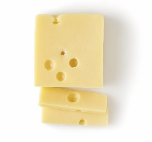 Murray's Emmi Swiss Cheese Perspective: back