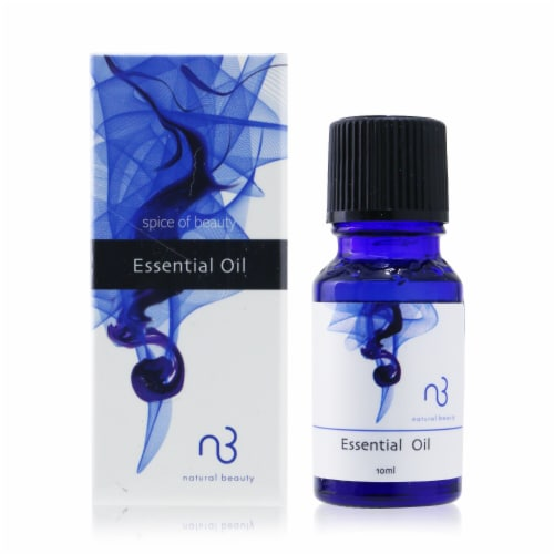 """""""""""Natural Beauty Spice Of Beauty Essential Oil  Refining Complex Essential Oil 10ml/0.3oz"""""""" Perspective: back"""