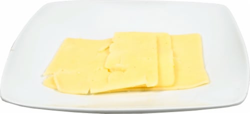Boar's Head Vermont White Cheddar Cheese Perspective: back