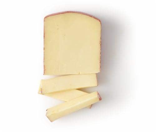 Ciresa Fontina Cheese Perspective: back