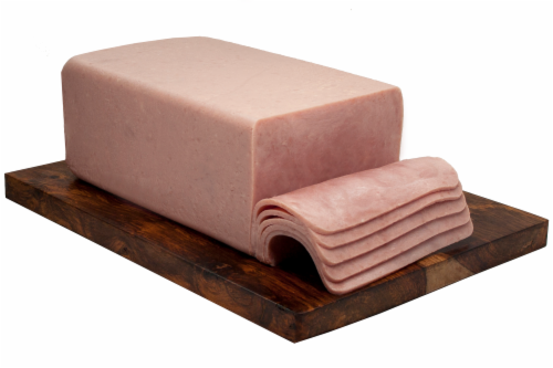 Heritage Farm™ Fully Cooked Ham Perspective: back