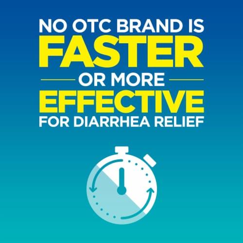 Imodium Multi-Symptom Relief Caplets Perspective: back