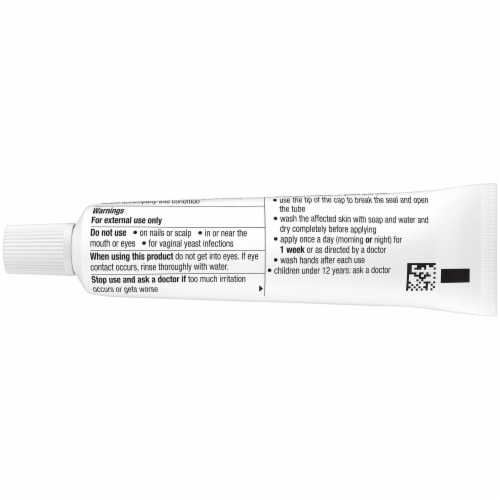 Lamisil Anti-Fungal Jock Itch Cream Perspective: back