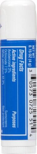 ChapStick® Original Moisturizer Lip Balm SPF 15 Perspective: back
