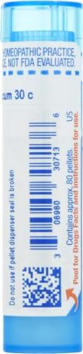 Boiron Ferrum Phosphoricum 30 C Perspective: back