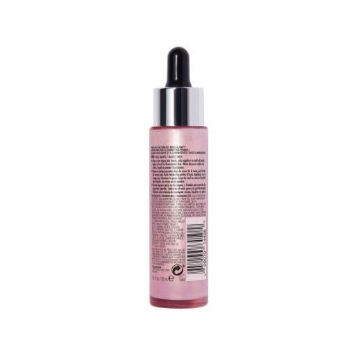 Revlon PhotoReady Rose Glow Hydrating & Illuminating Primer Rose Quartz Perspective: back