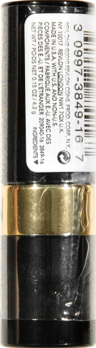 Revlon Super Lustrous 671 Mink Creme Lipstick Perspective: back