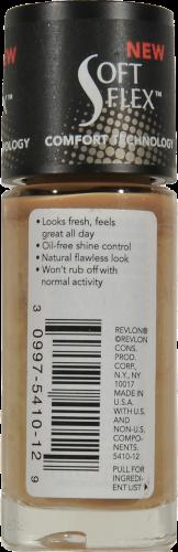 Revlon Colorstay Early Tan 320 Soft Flex Liquid Foundation Perspective: back