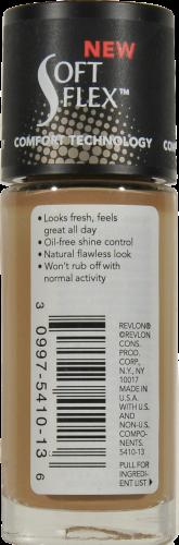 Revlon Colorstay Rich Tan Liquid Foundation Perspective: back