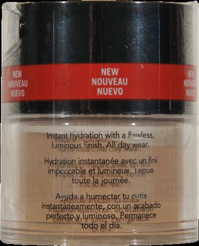 Revlon ColorStay Aqua Medium Deep Mineral Makeup Perspective: back