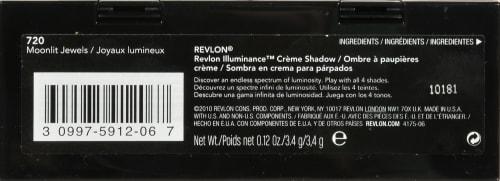 Revlon Illuminance Moonlit Jewels Creme Shadow Perspective: back