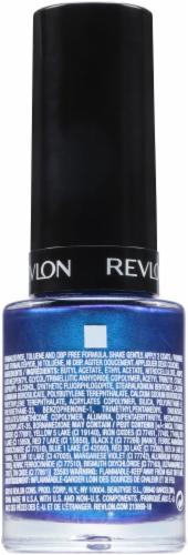 Revlon Colorstay Gel Envy  445 Try Your Luck Longwear Nail Enamel Perspective: back