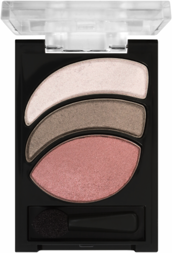 Almay Smoky Eye Trios 010 Mulberry Moonlight Eyeshadow Perspective: back