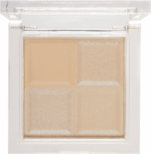 Almay Eyeshadow 220 Less is More Perspective: back