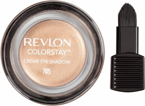 Revlon ColorStay Creme Brulee Creme Eye Shadow Perspective: back