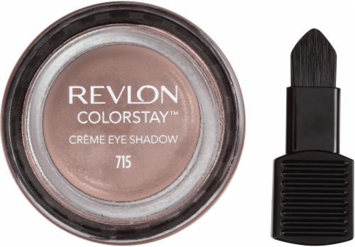 Revlon Colorstay Espresso Creme 715 Eyeshadow Perspective: back