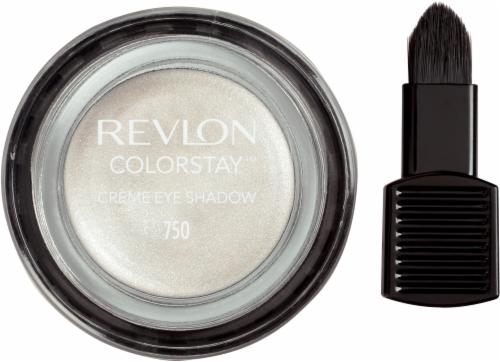 Revlon Colorstay Vanilla Creme 750 Eyeshadow Perspective: back