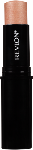 Revlon Photoready Insta-Fix 210 Gold Light Highlighting Stick Perspective: back